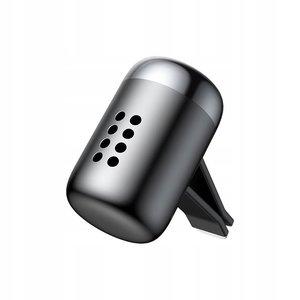 Ароматизатор для машины Baseus Horizontal Chubby Car Air Freshener черный