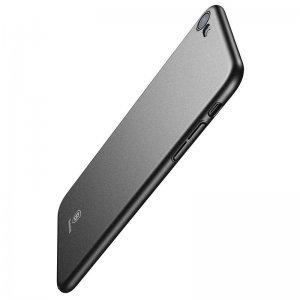 Чехол Baseus Meteorite черный для iPhone 8/7