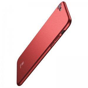 Чехол Baseus Meteorite красный для iPhone 8/7