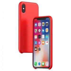 Чехол Baseus Original LSR красный для iPhone X/XS