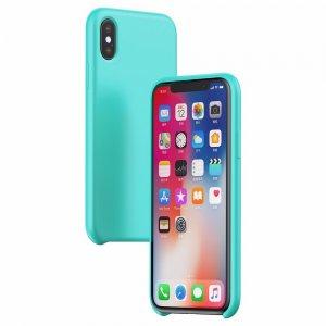 Чехол Baseus Original LSR голубой для iPhone X/XS