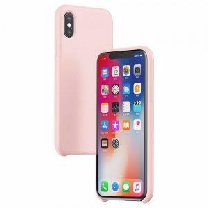Чехол Baseus Original LSR розовый для iPhone X/XS