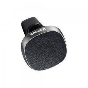 Держатель Baseus Privity Series Pro Air outlet Magnet Bracket чёрный