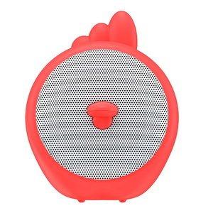 Портативна колонка Baseus Q Chinese Zodiac Wireless Chick E06 червона
