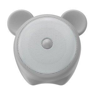 Портативна колонка Baseus Q Chinese Zodiac Wireless Mouse E06 сіра
