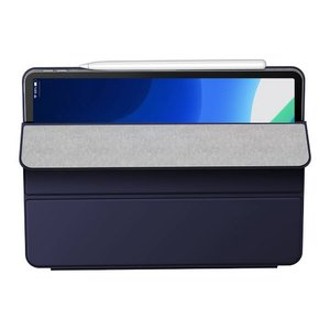 "Чехол Baseus Simplism Magnetic синий для iPad Air 4 (10.9"" 2020)"