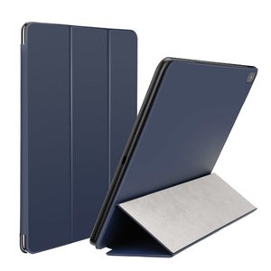 "Чехол (книжка) Baseus Simplism Y-Type синий для iPad Pro 12.9"" (2018)"