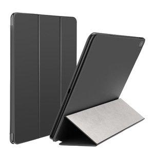 """Чехол (книжка) Baseus Simplism Y-Type черный для iPad Pro 12.9"""" (2018)"""