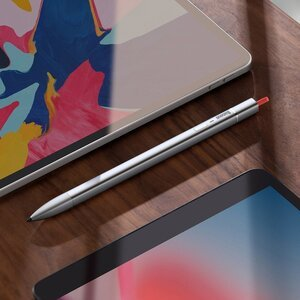Стилус Baseus Square Line Capacitive Stylus Pen Anti Misoperation (ACSXB-A0G)