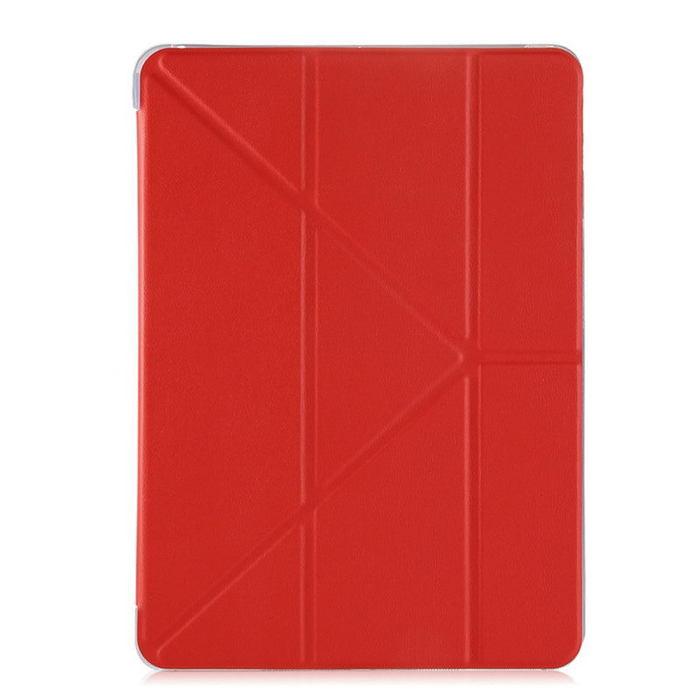 Чехол Baseus Jane красный для iPad (2017/2018)