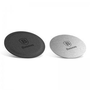 Додаткові пластини для держателя Baseus Magnet iron Suit