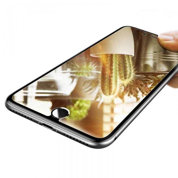 Защитное стекло Baseus Mirror для iPhone 7 Plus