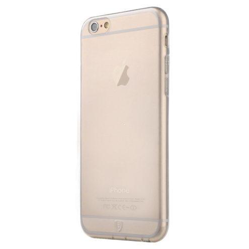 Прозрачный силиконовый чехол Baseus Simple для iPhone 6/6S