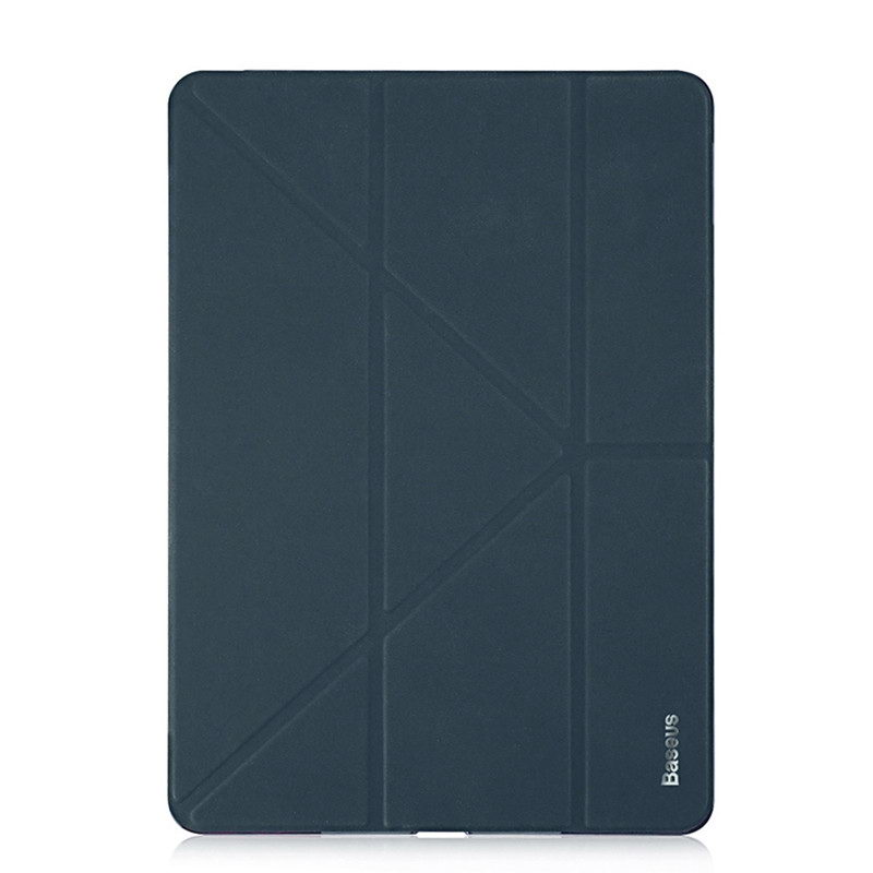 """Чехол (книжка) Baseus Simplism темно-синий для iPad Pro 12.9"""" (2017)"""