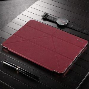 Чехол Baseus Simplism красный для iPad (2017/2018)
