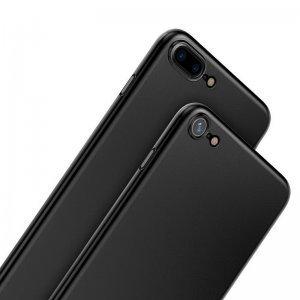 Чехол Baseus Wing чёрный для iPhone 8 Plus/7 Plus