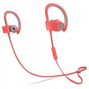 Наушники Beats PowerBeats 2 Wireless розовые