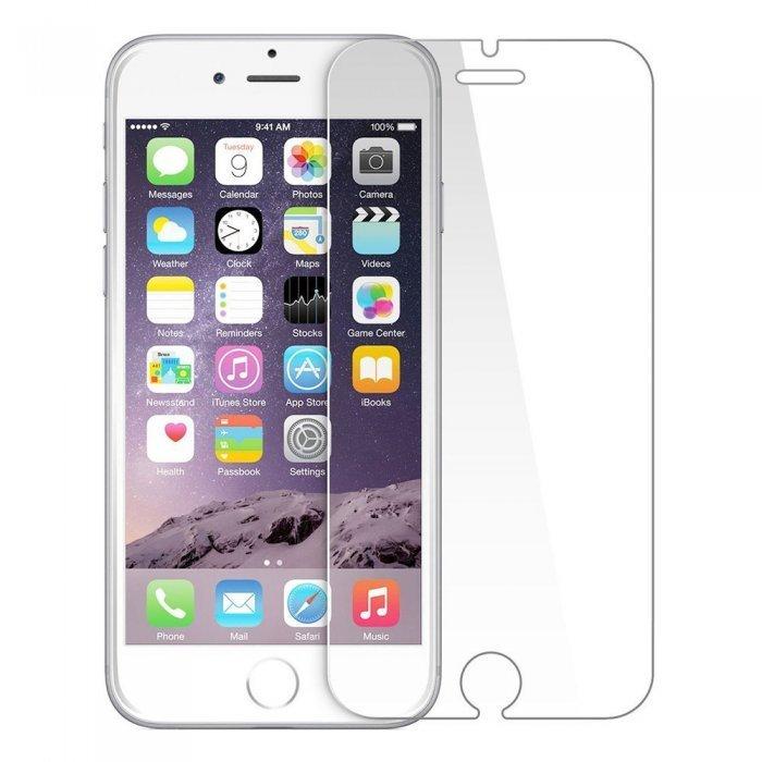 Защитное стекло для Apple iPhone 6 - Premium Tempered Glass глянцевое