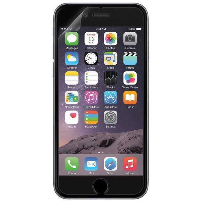Защитная пленка для Apple iPhone 6 Plus - Poukim матовая
