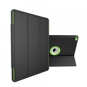 """Защитный чехол для Apple iPad Pro 12,9"""" - New Case зеленый + черный"""