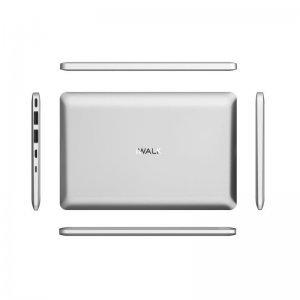 Внешний аккумулятор iWalk Chic 20000mAh, серебристый