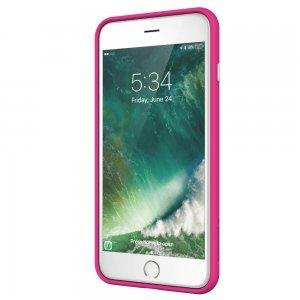 3D чехол с рисунком SwitchEasy Monsters розовый для iPhone 8 Plus/7 Plus