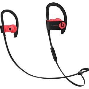 Наушники Beats Powerbeats 3 Wireless красные