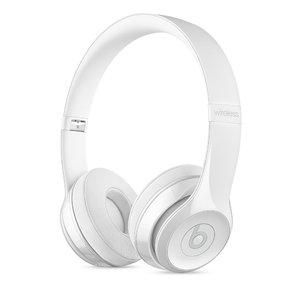 Наушники Beats Solo 3 Wireless белые