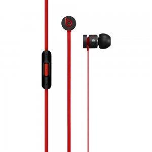 Наушники Beats urBeats In-Ear Headphones черные матовые