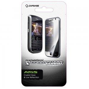 Защитная пленка для Nokia Lumia 720 - Capdase ScreenGuard ARIS глянцевая прозрачная
