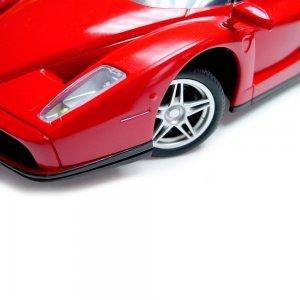 Машина на управлении Silverlit Enzo Ferrari красная