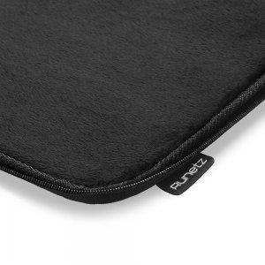 "Чехол-карман для Apple MacBook 13"" - Runetz Soft Sleeve черный"