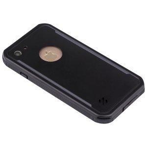 Водонепроницаемый чехол Bolish G747 чёрный для iPhone 8/7