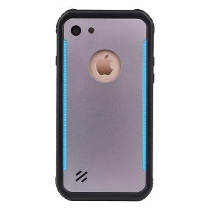 Водонепроницаемый чехол Bolish G747 синий для iPhone 7
