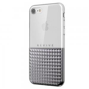 3D чехол SwitchEasy Revive серый для iPhone 8/7/SE 2020