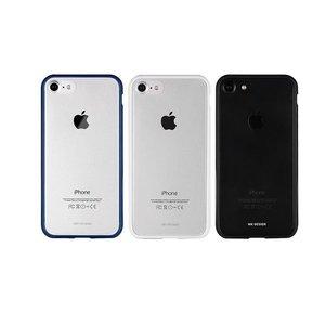Силиконовый чехол WK Fluxay синий для iPhone 8 Plus/7 Plus
