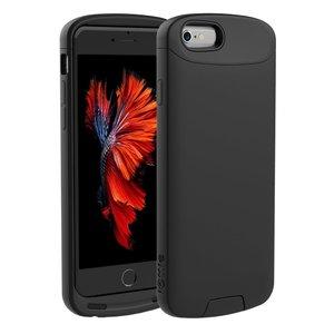 Чехол-накладка для беспроводной зарядки Apple iPhone 6/6S - iOttie iON Wireless Qi Charging Receiver черный