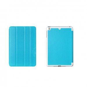 Чехол Kindtoy Smart Case голубой для iPad Air/iPad (2017)