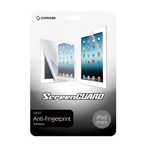 Защитная пленка для Apple iPad mini 3/iPad mini 2/iPad mini - Capdase IMAG матовая