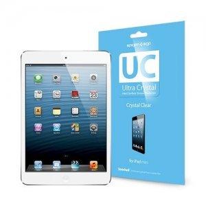 Защитная пленка для Apple iPad mini 3/iPad mini 2/iPad mini - SGP Steinheil глянцевая