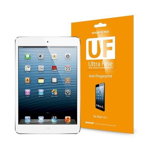 Защитная пленка для Apple iPad mini 2/3 - SGP Steinheil матовая