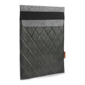 """Чехол-конверт Gmakin GM20 черный для MacBook Air 13""""/Pro 13""""/ Pro 13"""" Retina"""