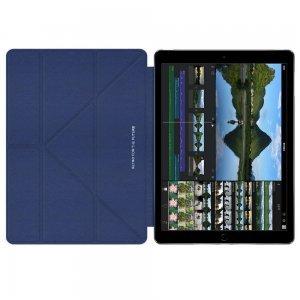 "Чехол-книжка для Apple iPad Pro 9.7"" - CaseStudi Folding Corkwood Mix"