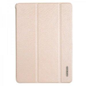 Чехол-книжка для Apple iPad mini 2/3 - BASEUS Folio золотистый