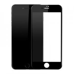 Защитное стекло COTEetCI 4D Full-Screen черное для iPhone 8/7