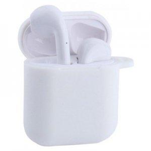 Беспроводные наушники COTEetCI Air Plus белые