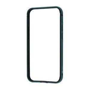 Бампер COTEetCI Aluminum зелений iPhone 12 Pro Max