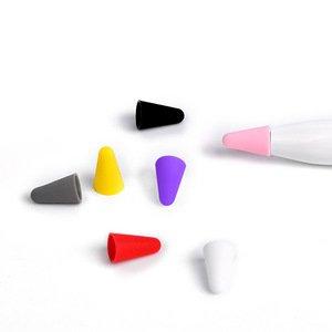 Набір захисних чохлів Coteetci для наконечника Apple Pencil