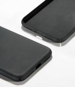 Защитный чехол Coteetci Armor PC чёрный для iPhone X/XS