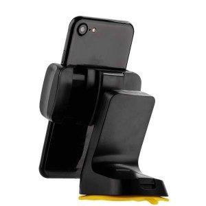 Держатель Coteetci ST-06 черный для смартфонов